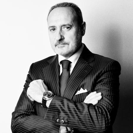 Fernando Garcia-Coca